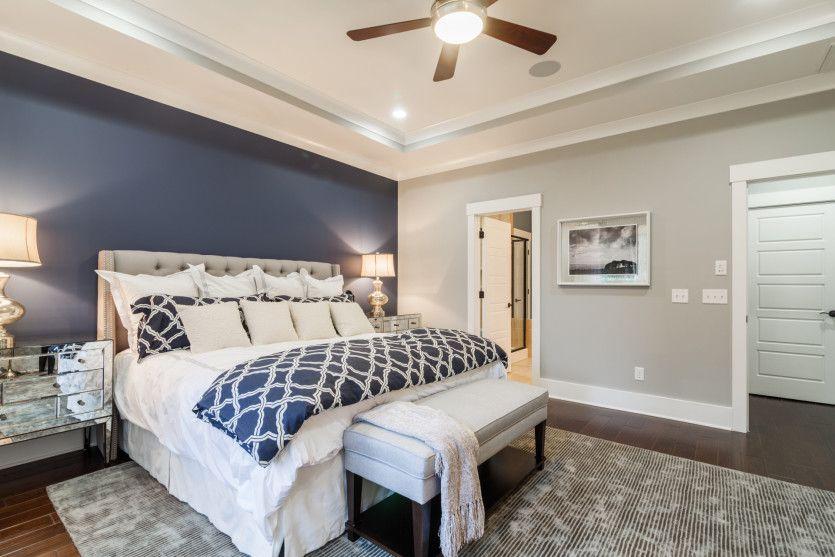 Bedroom featured in the Vanderbilt By Pulte Homes in Myrtle Beach, SC