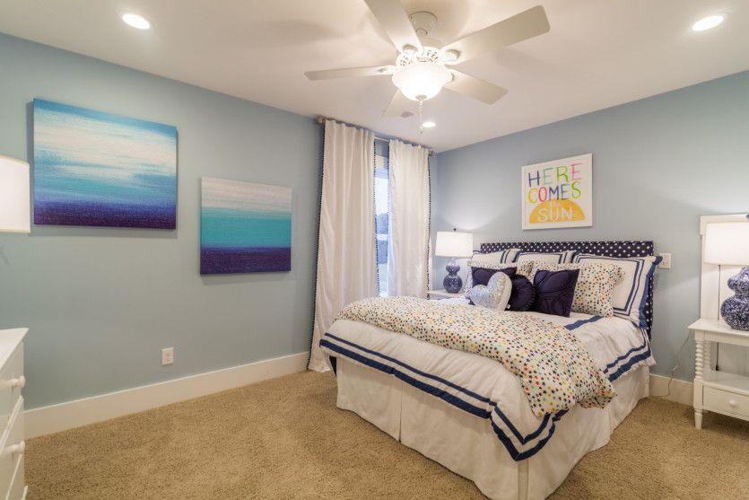 Bedroom featured in the Vanderbilt By Pulte Homes in Wilmington, NC