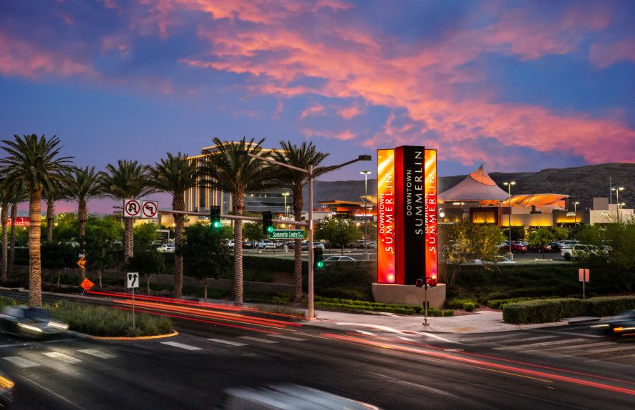 'Foxtail' by Pulte Homes - Nevada - The Las Vegas Area in Las Vegas