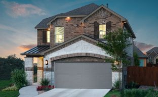 Legends Crossing by Pulte Homes in Dallas Texas