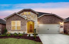 2511 Candle Lane (Keller)