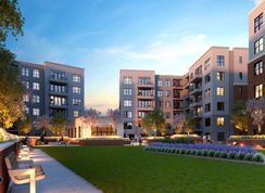 2.2AX - Building 3 - The Atrium at MetroWest - Active Adult Community: Fairfax, District Of Columbia - Pulte Homes