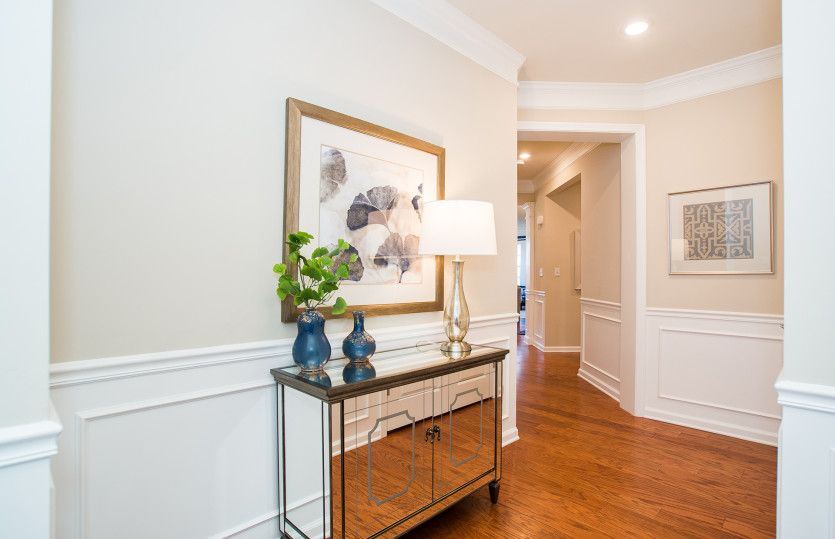 Living Area featured in the Islebrook By Pulte Homes in Boston, MA