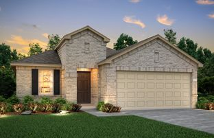 Hewitt - Sunset Pointe: Fort Worth, Texas - Pulte Homes