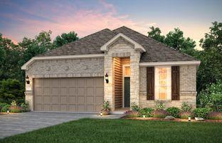 Fox Hollow - Southglen: Boerne, Texas - Pulte Homes