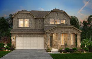 Lochridge - Southglen: Boerne, Texas - Pulte Homes