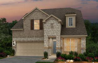Riverdale - Southglen: Boerne, Texas - Pulte Homes