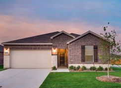 Rayburn - Travis Ranch: Forney, Texas - Pulte Homes