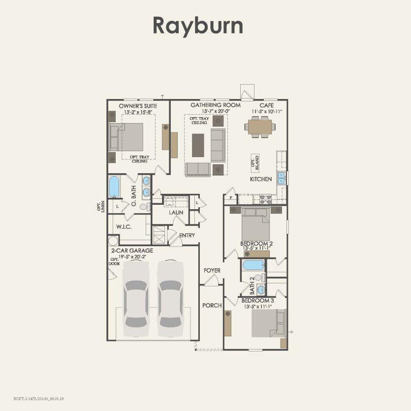 Rayburn 4