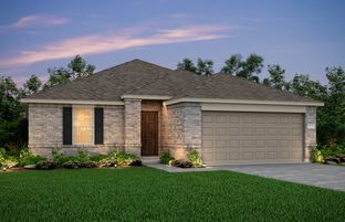 Eastgate - Travis Ranch: Forney, Texas - Pulte Homes