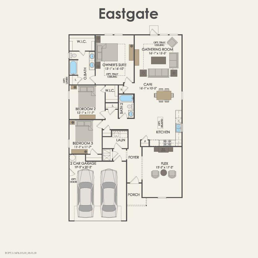 Eastgate 28