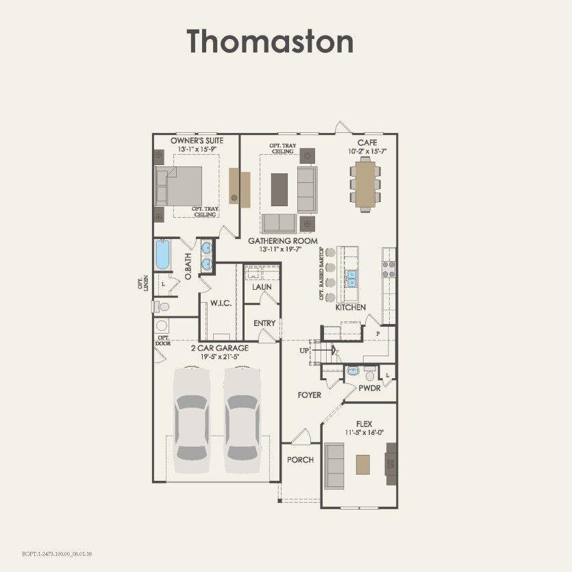 Thomaston 21