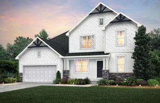 Hilltop - Creek Hill Estates South: Savage, Minnesota - Pulte Homes