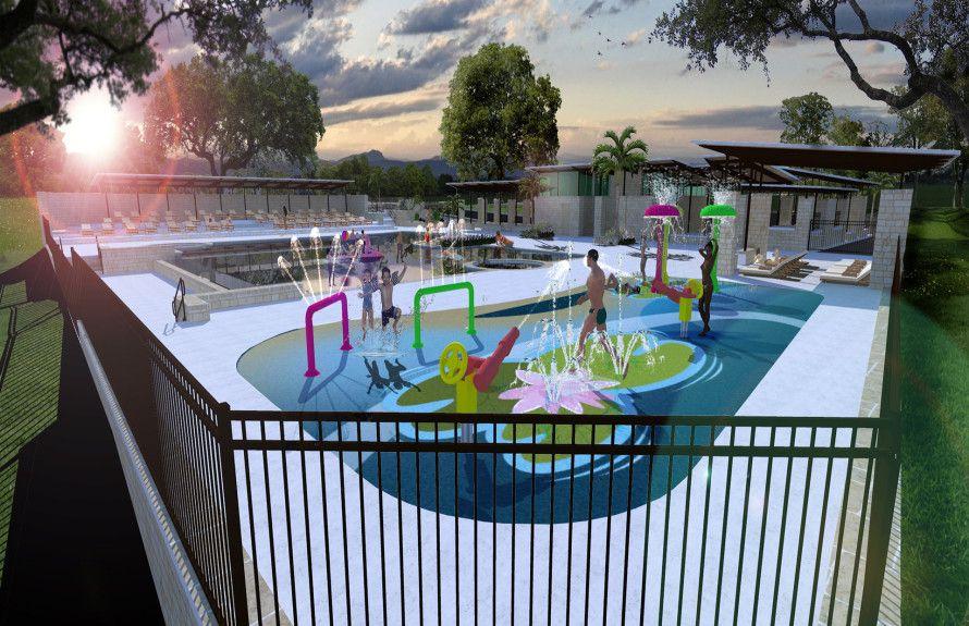 'Sendero at Veramendi' by Pulte Homes - Texas - San Antonio Area in San Antonio