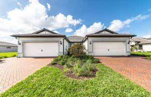 Kendrick - Esplanade Lake Club: Fort Myers, Florida - Pulte Homes
