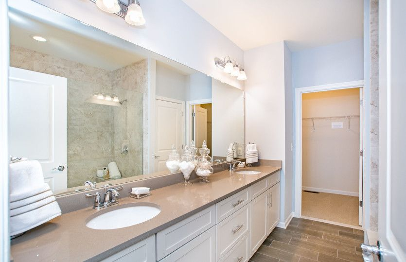 Bathroom featured in the Florence with Loft By Pulte Homes in Boston, MA