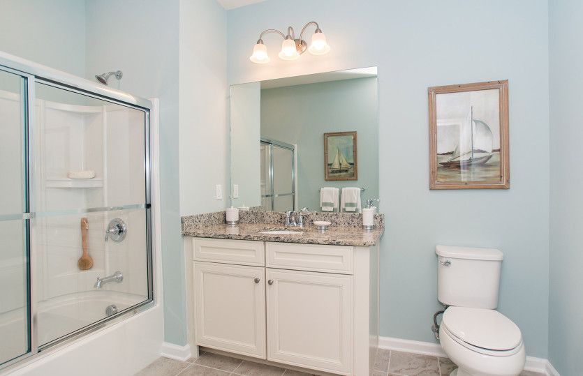 Bathroom featured in the Dartmore By Pulte Homes in Boston, MA