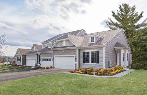 Brooksmont by Pulte Homes in Boston Massachusetts