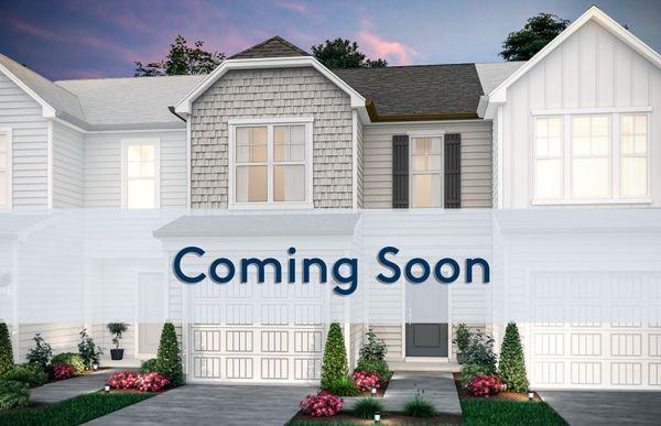 Grisham:Coming Soon
