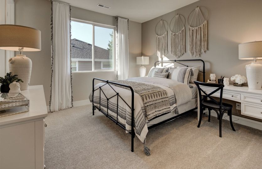 Bedroom featured in the Rome By Pulte Homes in Seattle-Bellevue, WA