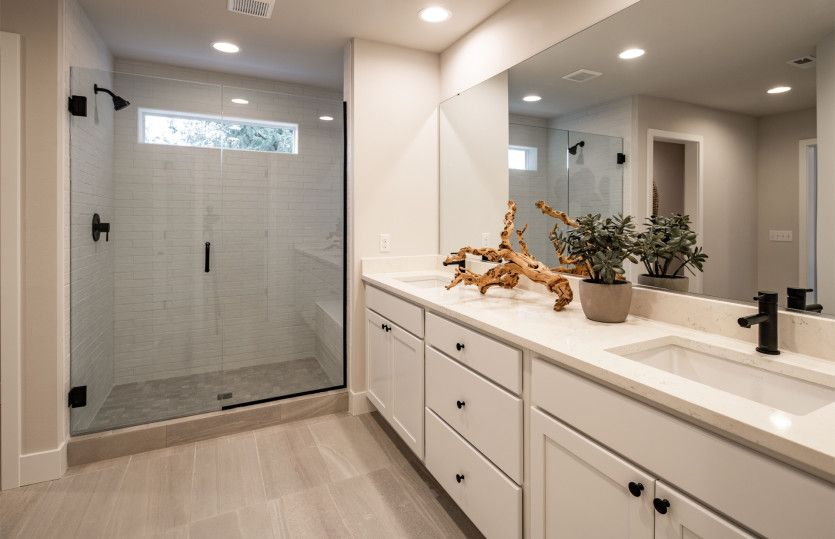 Bathroom featured in the Holman By Pulte Homes in Seattle-Bellevue, WA