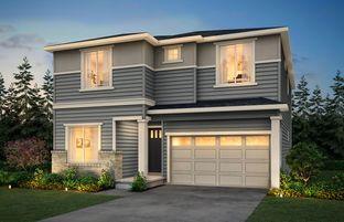 Wellington - Silverleaf: Sammamish, Washington - Pulte Homes