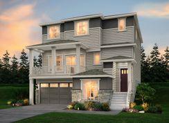 Willows - Silverleaf: Sammamish, Washington - Pulte Homes