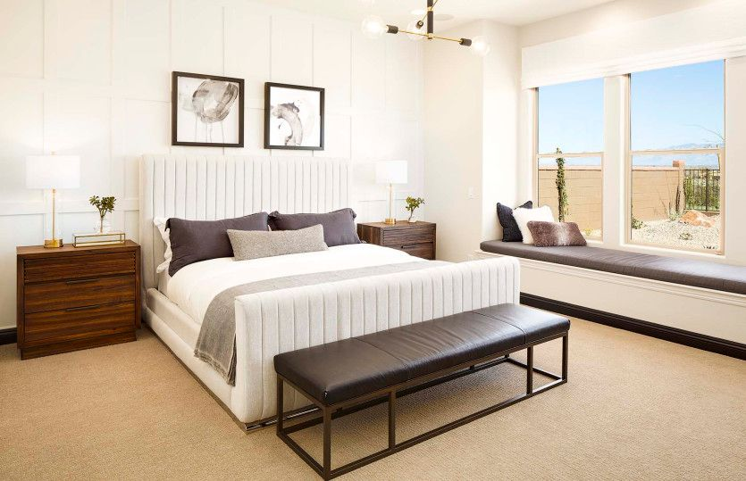 Bedroom featured in the Patagonia By Pulte Homes in Tucson, AZ