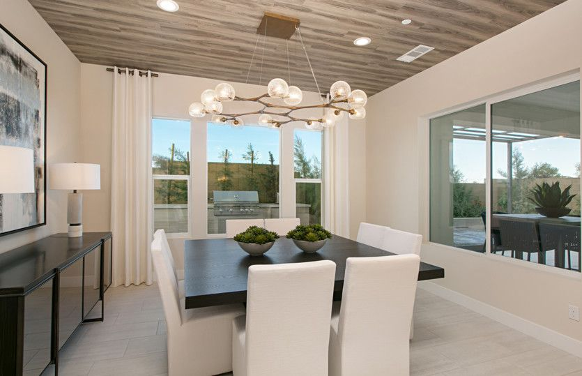 Living Area featured in the Plan One By Pulte Homes in Orange County, CA