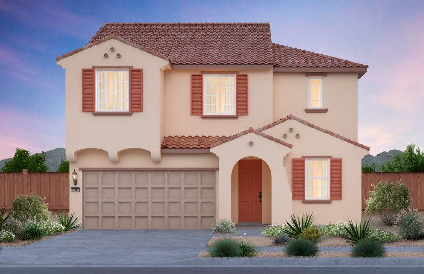 Exterior featured in the Lakeview ALT By Pulte Homes in Oakland-Alameda, CA