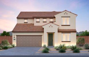 Ellensburg ALT - Terrene: Brentwood, California - Pulte Homes