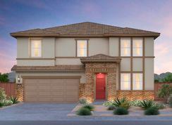 Dahlia ALT - Terrene: Brentwood, California - Pulte Homes
