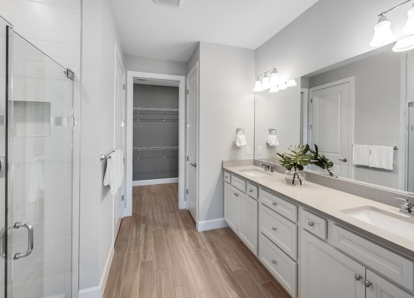 Bathroom featured in the Ellenwood By Pulte Homes in Fort Myers, FL