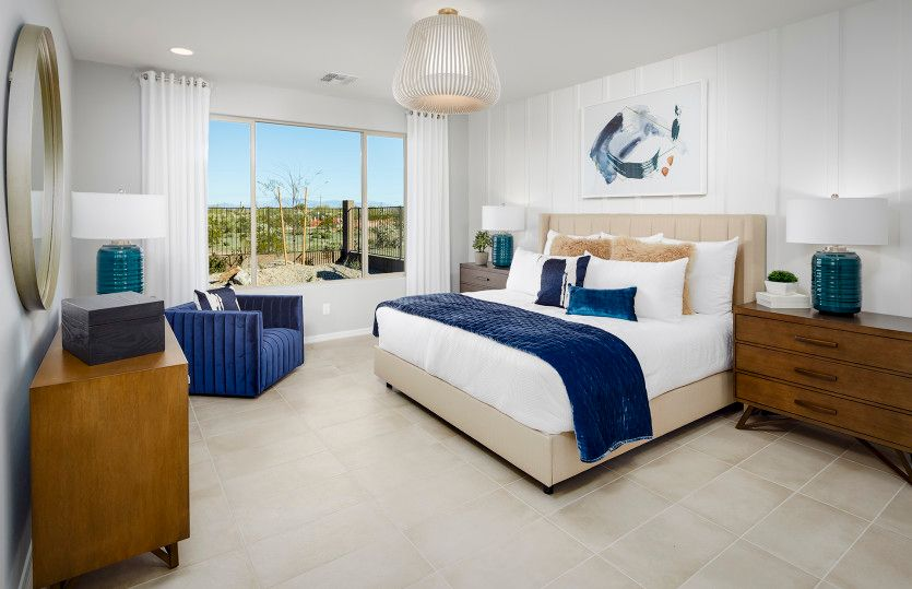 Bedroom featured in the Cantania By Pulte Homes in Tucson, AZ