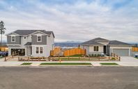 Huntington Woods by Pulte Homes in Seattle-Bellevue Washington