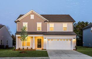 Aspire - Rutherford: Fuquay Varina, North Carolina - Pulte Homes
