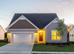 Eastway - Rutherford: Fuquay Varina, North Carolina - Pulte Homes