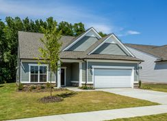 Martin Ray - Rutherford: Fuquay Varina, North Carolina - Pulte Homes