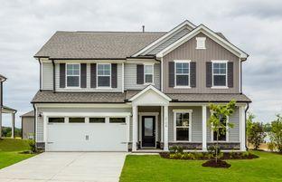 Mitchell - Rutherford: Fuquay Varina, North Carolina - Pulte Homes