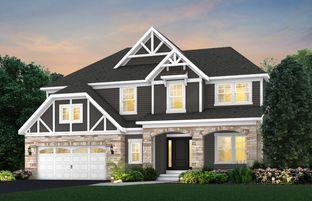 Maple Valley - Glenross: Delaware, Ohio - Pulte Homes