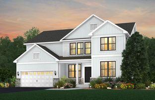 Castleton - Carpenters Mill: Powell, Ohio - Pulte Homes