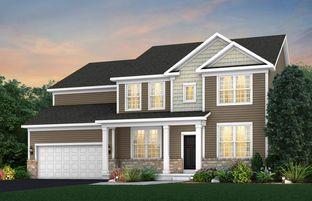 Melrose - Glenross: Delaware, Ohio - Pulte Homes
