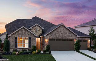 Mooreville - Davis Ranch: San Antonio, Texas - Pulte Homes