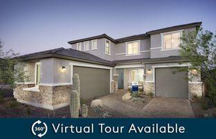 Starwood - Aloravita - Estate Series: Peoria, Arizona - Pulte Homes