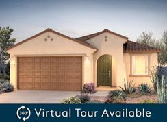 Hewitt - Canyon Views: Litchfield Park, Arizona - Pulte Homes