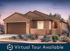 Farmington - Canyon Views: Litchfield Park, Arizona - Pulte Homes