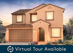 Sandalwood - Canyon Views: Litchfield Park, Arizona - Pulte Homes