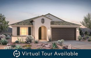 Barletta - Canyon Views: Litchfield Park, Arizona - Pulte Homes