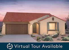 Stella - Canyon Views: Litchfield Park, Arizona - Pulte Homes
