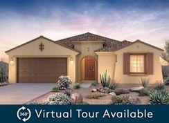 Parklane - Canyon Views: Litchfield Park, Arizona - Pulte Homes